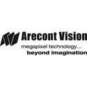 Arecont Objective Mégapixel 2,8mm Fix Iris avec IR Corrected