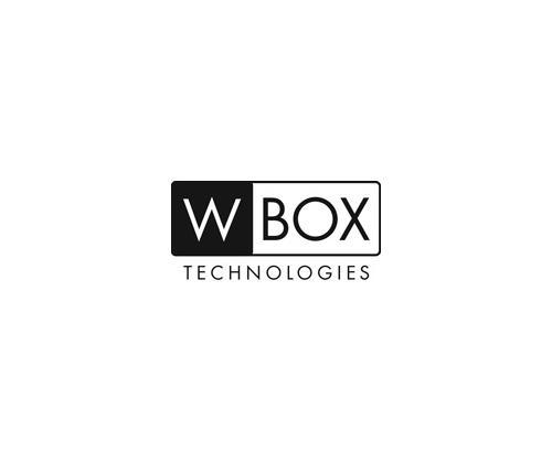 W Box RJ45 Patch Cable1 WBXC6EGY0.5MP5 0,5M Gris Paquet de 5