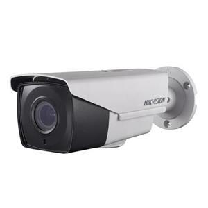 HikVision Caméra tube HDoC varifocale NOUVEAU 2MP 2.8-12mm MZF EXIR 40m