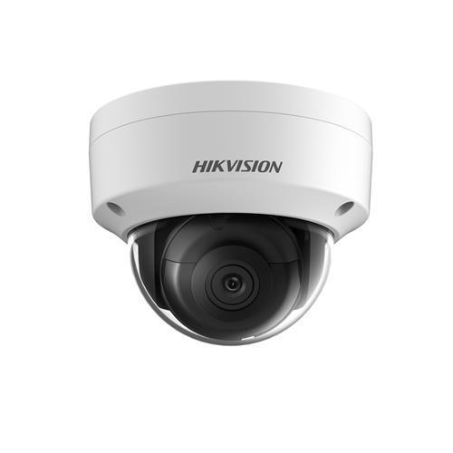 HikVision Caméra dôme IP extérieure 2MP 2.8mm EXIR 30m