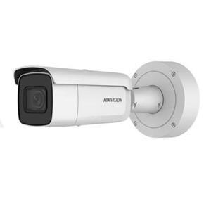 HikVision Caméra tube IP extérieure varifocale 2MP 2.8-12mm MZF EXIR 50m