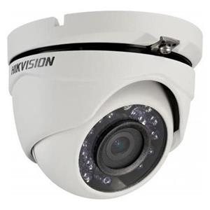 HikVision Caméra Eyeball HDoC 2MP 2.8mm EXIR 20m