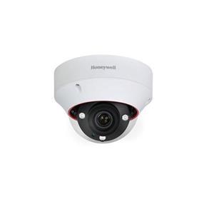 IP Caméra Dôme Intérieur / Extérieur IK10 6MP 4.1—16.4 mm, MFZ, F1.53 PoE+ (802.3at) Class 4, 12 VDC/24 VAC IR 50m