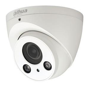 Camera Dahua HD CVI 1080p eyeball avec objectif varifocal motorise 2 ,7-12mm, 120dB WDR et max 60m IR