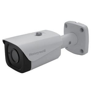 Caméra IP Bullet Extérieur 8MP 4mm 12VDC + PoE IR 30m