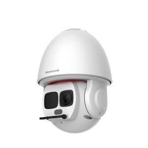 Dome Honeywell 1080p PTZ exterieur avec zoom 30x, WDR et wisser