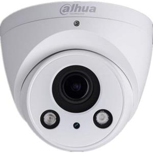 Dahua IPC-HDW2431R-ZS Caméra eyeball IP varifocale 4MP 2.7 - 13.5 ZM IR: 30 mètres