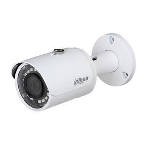 Dahua IPC-HFW1431S Caméra tube IP 4MP 2.8mm IR: 30 mètres