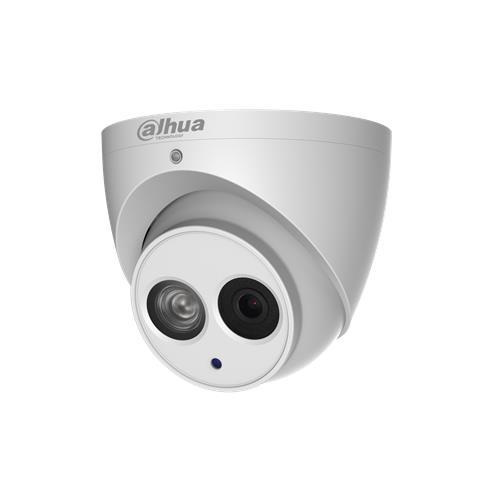 Dahua IPC-HDW4431EM-ASE Caméra eyeball IP 4MP 2.8mm IR: 30 mètres
