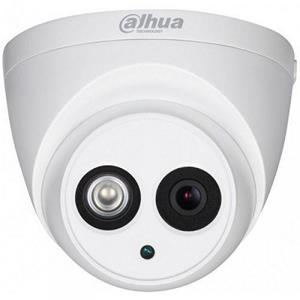 Dahua IPC-HDW4831EM-ASE Caméra eyeball IP 8MP 2.8mm IR: 30 mètres