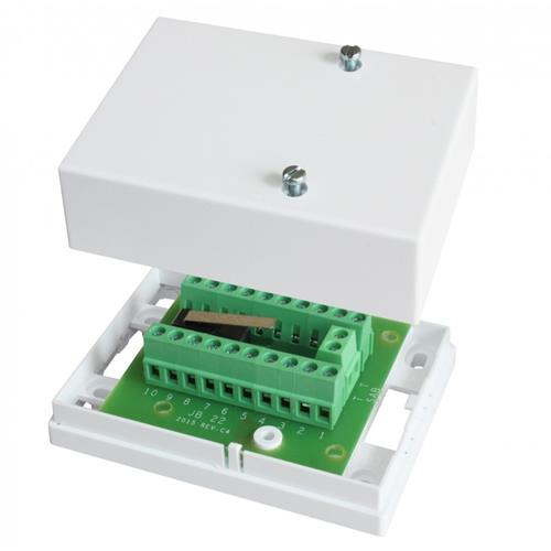 ENCLOSURE J/BOX JB22 20+2 WH