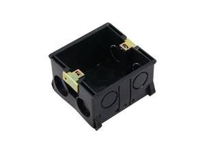 DIVERS INTERCOM VIDEO Flush mounted box