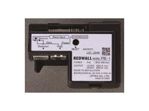 Optex Redscan IP Encodeur pour SIP, RLS et RBM - PIE-1