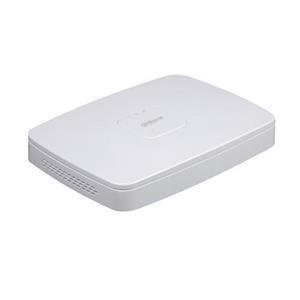 NVR 8 Kanaals 80Mbps 1 SATA 1 HDMI, 1 VGA DC48V/1.5A