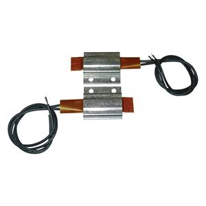 Takex IRA Kit Chauffage (pair) pour beams - 12V/24VDC