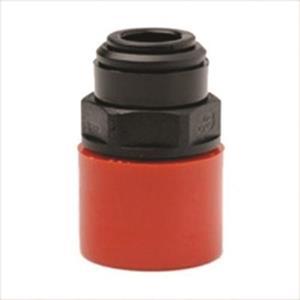 EQUIP D'ASPIRATION Adapteur 25/10mm