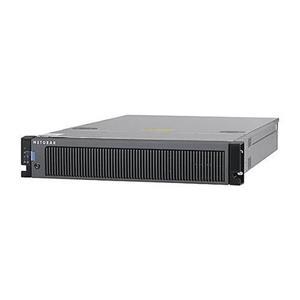 NETGEAR ReadyNAS 4312S - Serveur NAS - 48 TB Serveur NAS Gigabit Ethernet / 10 Gigabit Ethernet Version rack - 2U 48 TB 12 (installé) / 12