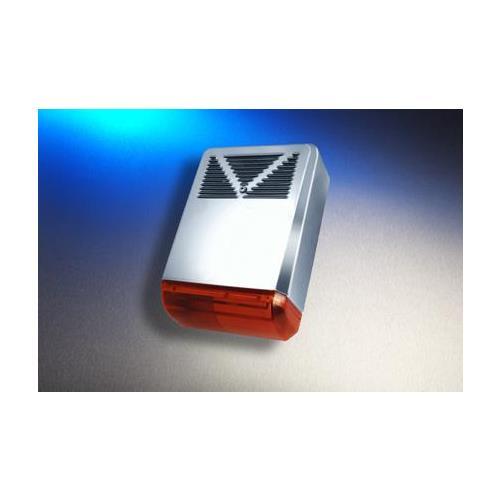 Sirène exterieure/flash autonome Elmdene Sabre