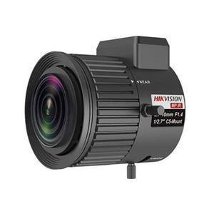 "HikVision Objectifs 2.7-10mm x F1.4 1/3"""