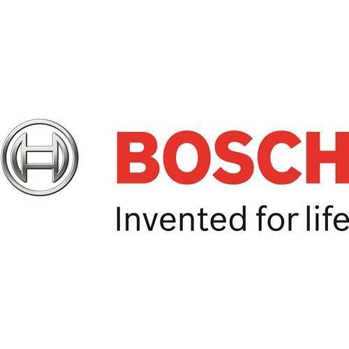 Bosch FLEXIDOME IP micro 3000i IP Caméra Dôme Utilisationextérieur et anti-vandale Résolution: 5MP Objectif: 2.3mm