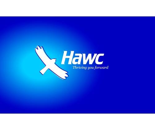 Hawc Fanless I3 Box Poste de travail