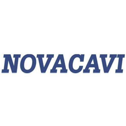 Novacavi Control kabel - 100 m - Afscherming - Kaal draad - Kaal draad