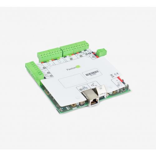 Paxton10, controleur, technologie IPv6, Alimentation 12V 2A, sans armoire