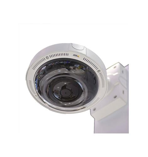 P3717-PLE, Compact 8-megapixel camera with four varifocal lenses