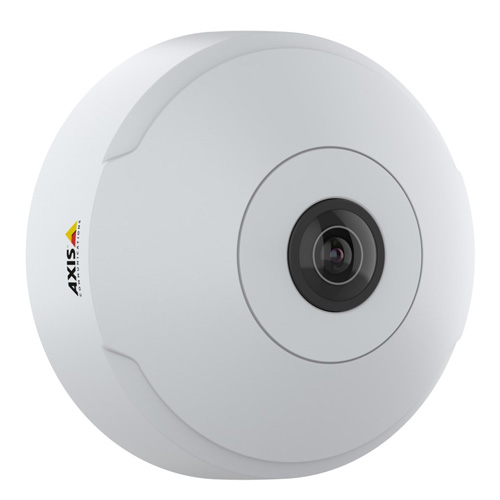 AXIS M3068-P Ultra-compact, indoor fixed mini dome with 12 MP sensor