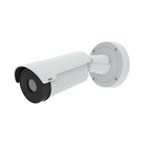 AXIS Q1941-E Netwerkcamera - Kleur - 384 x 288 - 35 mm - Kabel - Kogel