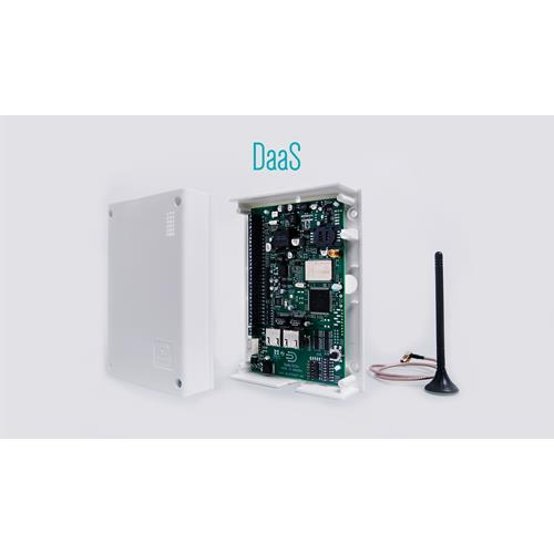 COMMS GSM IP DaaS Starter Kit PL