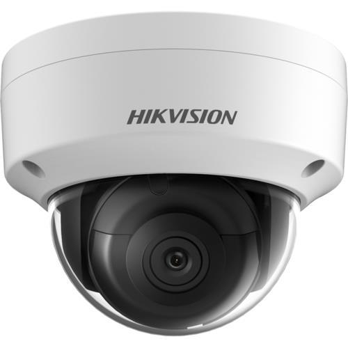 Easy IP 2.0, Caméra Dome IP, Utilisation Extérieure, Résolution 4MP , Objectif 2.8mm HFOV 103°