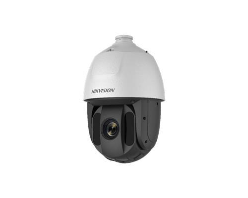 Caméra Dome PTZ IP Extérieure