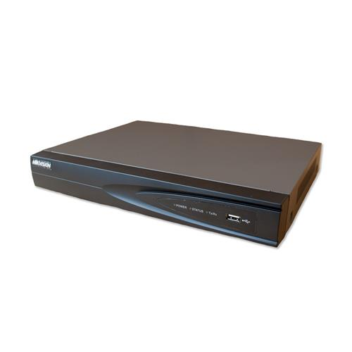 HikVision NVR76 4K 4 canaux