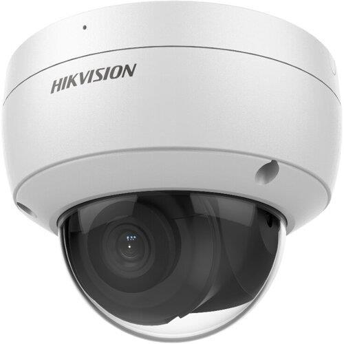 EasyIP 4.0 AcuSense Caméra dome IP, Utilisation extérieure, Résolution: 4MP, Objectif: 2.8mm