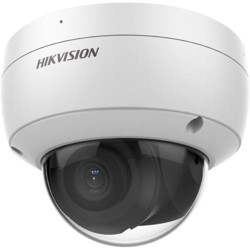 EasyIP 4.0 AcuSense Caméra dome IP, Utilisation extérieure, Résolution: 4MP, Objectif: 4mm