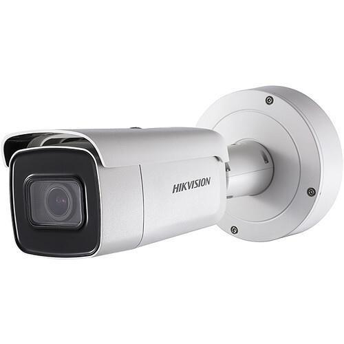 Caméra Tube Varifocal IP extérieure, Accsusense G1