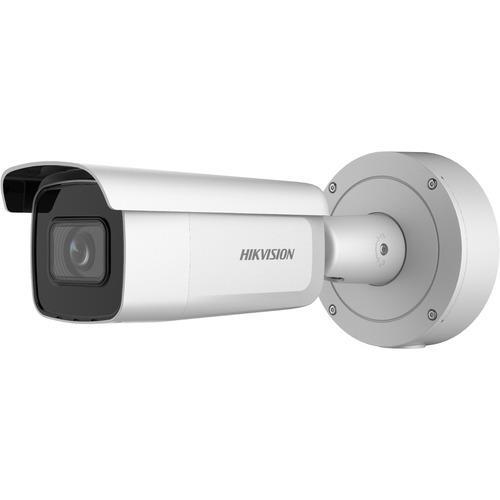 HIKvision 3series Smart IP Solution 3series Caméra Tube IP Utilisationextérieur et anti-vandale 8MP / 4K Objectif: 2.7mm 13.5mm MFZ