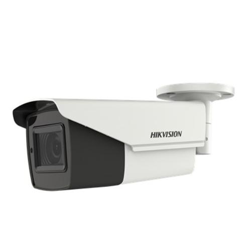 HikVision Caméra tube HDoC varifocale NOUVEAU 5MP 2.7-13.5mm MZF EXIR 80m