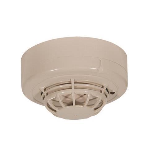 Notifier Conventional FD-851RE Temperatuursensor - 30 °C naar 70 °C - % temperatuurnauwkeurigheid5 naar 95%% vochtigheidsnauwkeurigheid