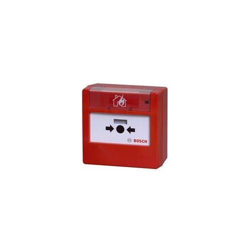 CALL POINT CONV/L 820R red