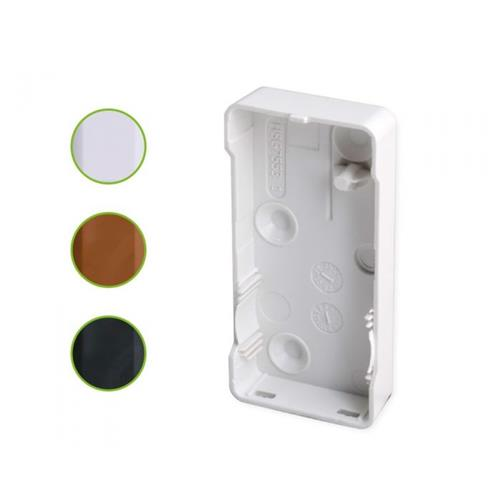 CONTACT W/LESS Spacer for Micro MC White