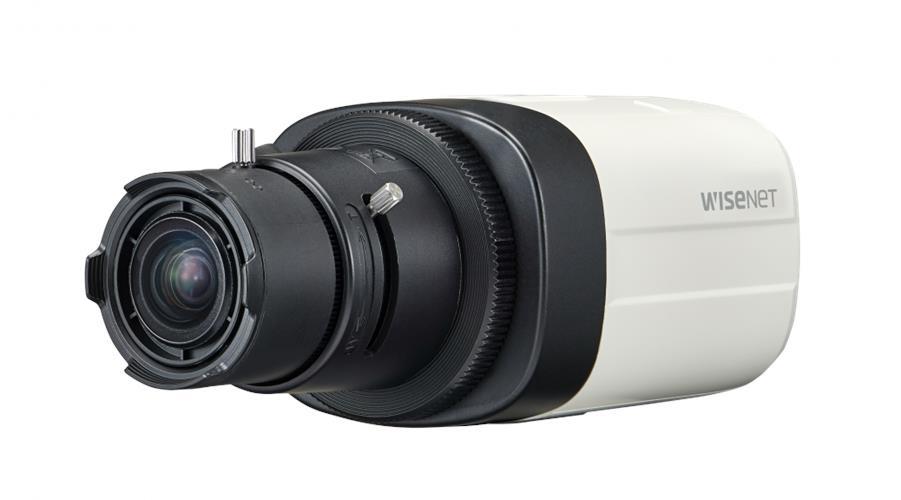Caméra Boitier analogue HD
