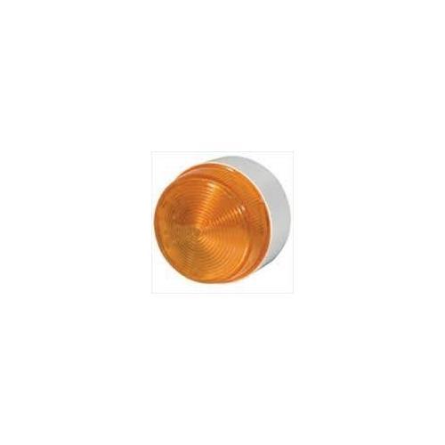Elmdene Beveiligingsstroboscoop - 13.8 V DC - Visueel - Oranje