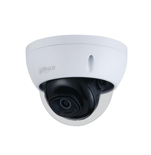 IP Dome camera IPC-HDBW2431E-S-S2 4MP 2.8mm Vaste lens