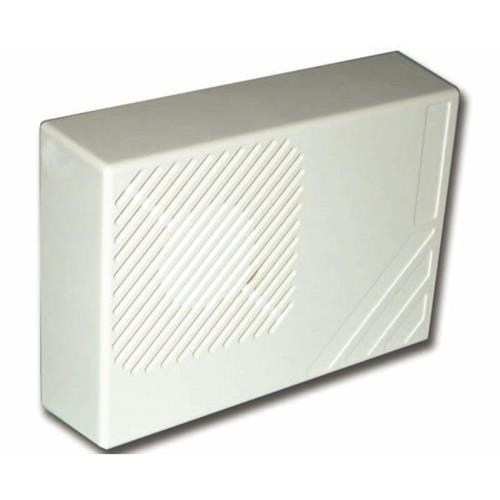 Sylco S11AB Sirene - 9 V - 113 dB - Hoorbaar