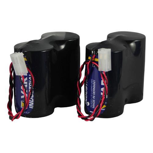 Eaton Beveiligingsapparaat Batterij - D - Alkaline