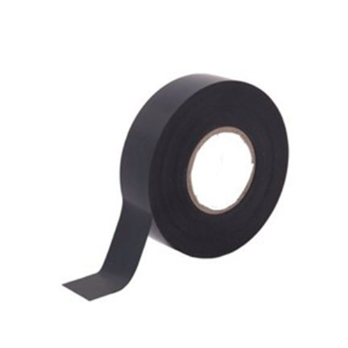 Tape PVC 19mm x 20M Black(10)