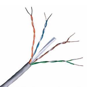 Connectix 305M Cat6 U/UTP Gris Eca