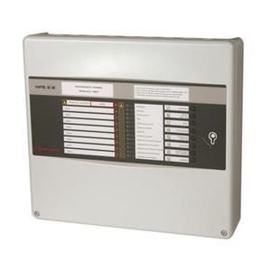 Notifier Bedieningspaneel brandmelder - 2 zone(s)